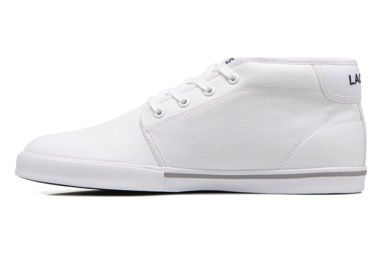Ampthill Lcr2 White/white