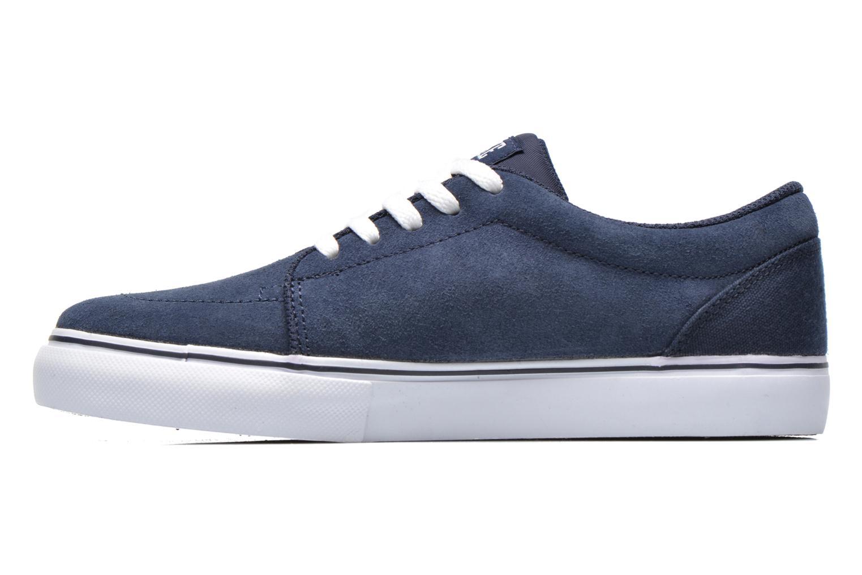 Sneaker Nike NIKE SATIRE (GS) blau ansicht von vorne