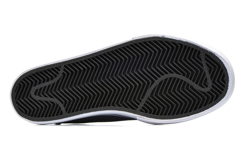 Sneaker Nike NIKE SATIRE (GS) blau ansicht von oben