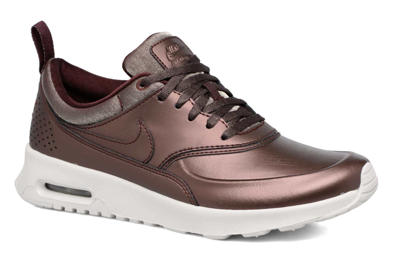 innovative design 2a2dd ea437 Nike Wmns Nike Air Max Thea Prm (Violet) - Baskets chez Sarenza (311671)  GH8HUA1Z - destrainspourtous.fr