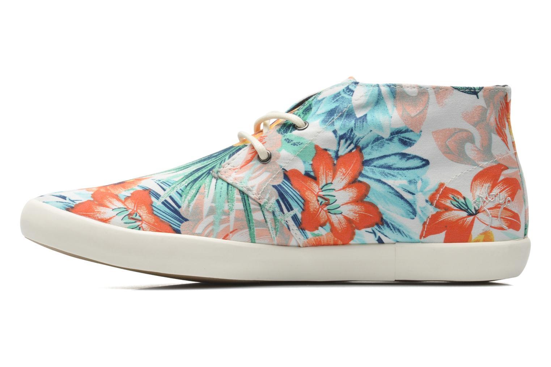 Sneakers Faguo Oleaster W Multicolor voorkant