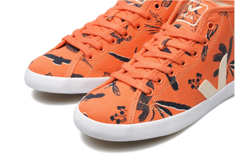 Sneakers Veja Taua Mid Oranje 3/4'