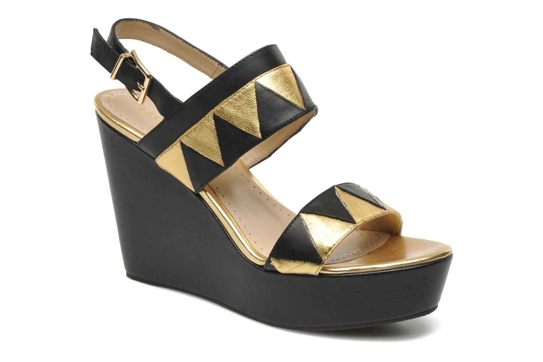 Zapatos de mujer baratos zapatos de mujer Bruno Premi Vera (Multicolor) - Sandalias en Más cómodo