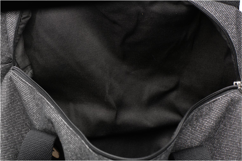 Sacs de sport Faguo Duffle Coton Noir vue derrière