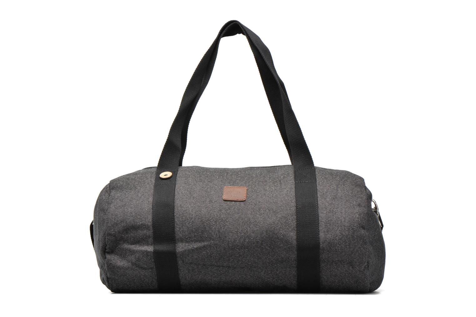 Duffle Coton Black and White