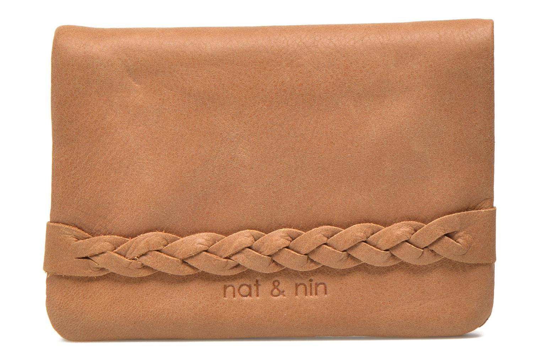 Portemonnaies & Clutches Nat & Nin Lilou beige detaillierte ansicht/modell