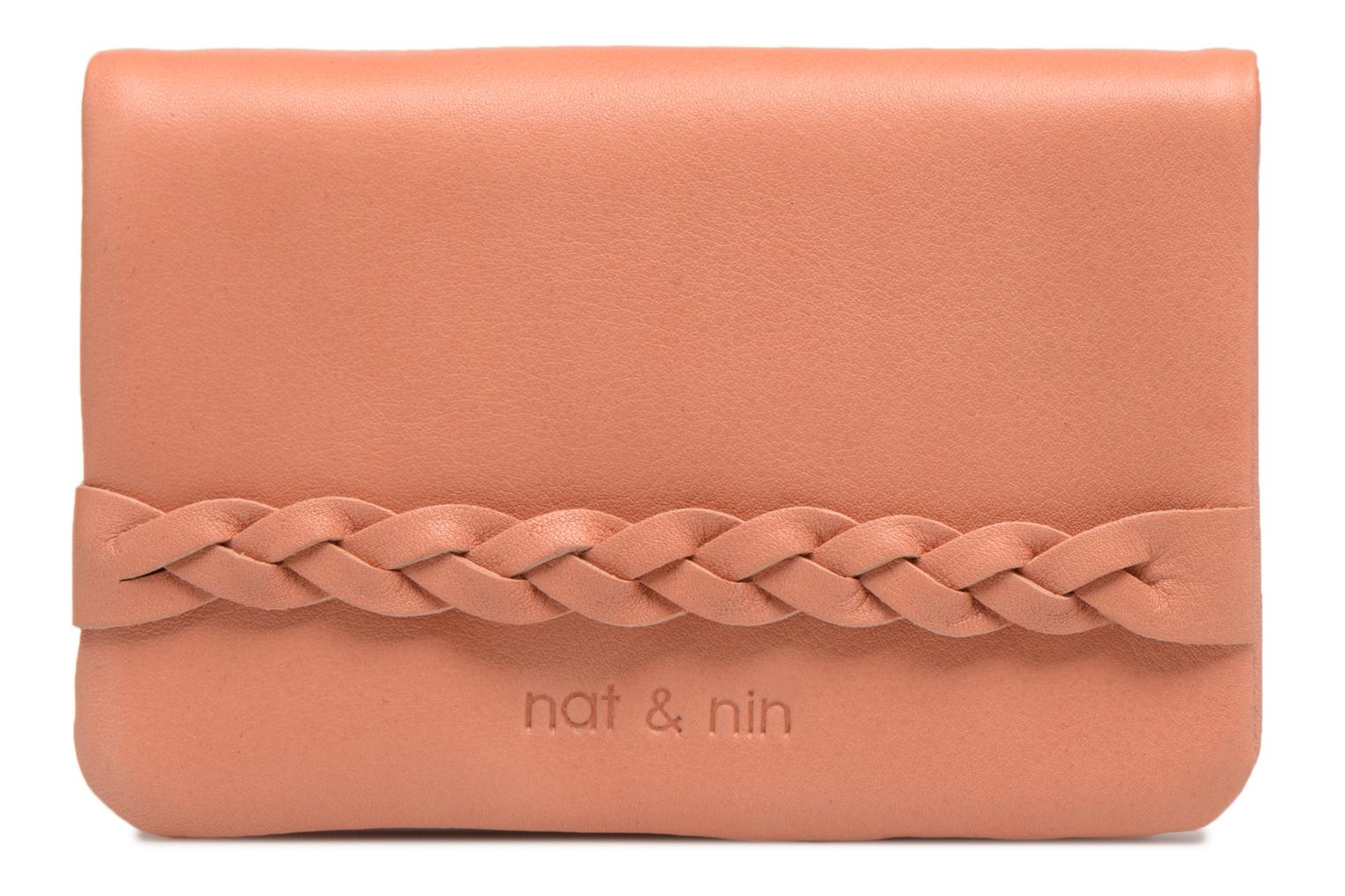 Wallets & cases Nat & Nin Lilou Pink detailed view/ Pair view