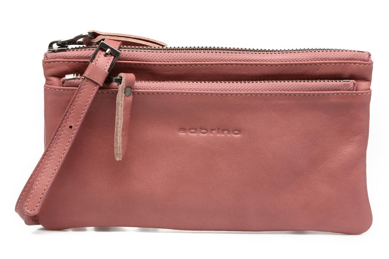 Portemonnaies & Clutches Sabrina Suri rosa detaillierte ansicht/modell