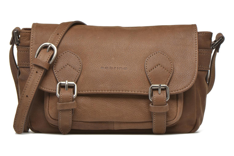 Handtaschen Sabrina Nicky braun detaillierte ansicht/modell