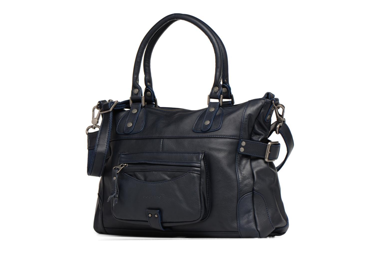 Handbags Sabrina Camille Blue model view
