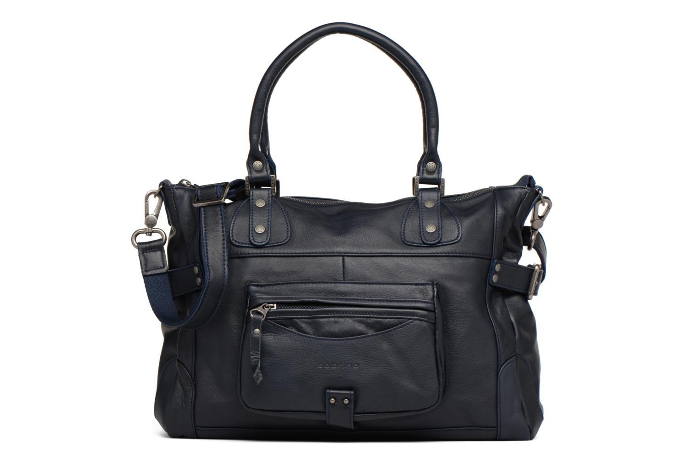 Handbags Sabrina Camille Blue detailed view/ Pair view