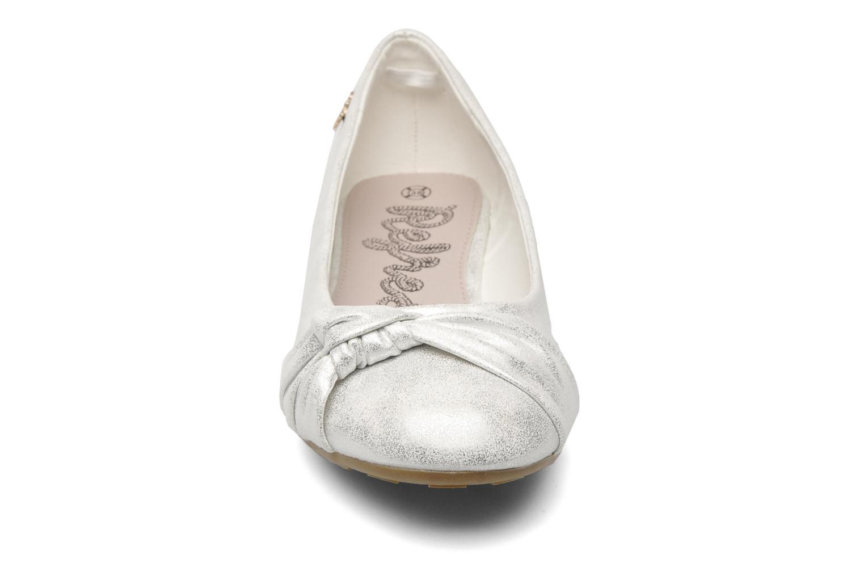 Ballerina's Refresh Billie Zilver model