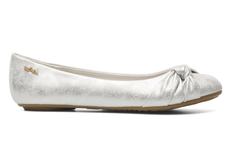 Ballerina's Refresh Billie Zilver achterkant