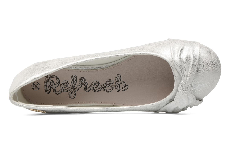 Ballerina's Refresh Billie Zilver links