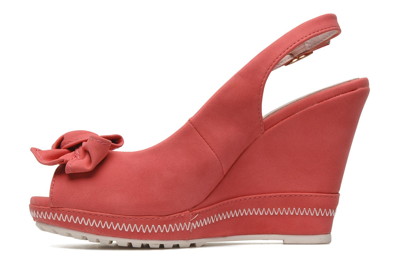 Sandalen Refresh Bojana rosa ansicht von vorne