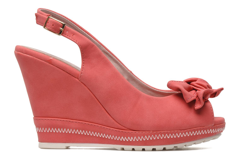 Sandalen Refresh Bojana rosa ansicht von hinten