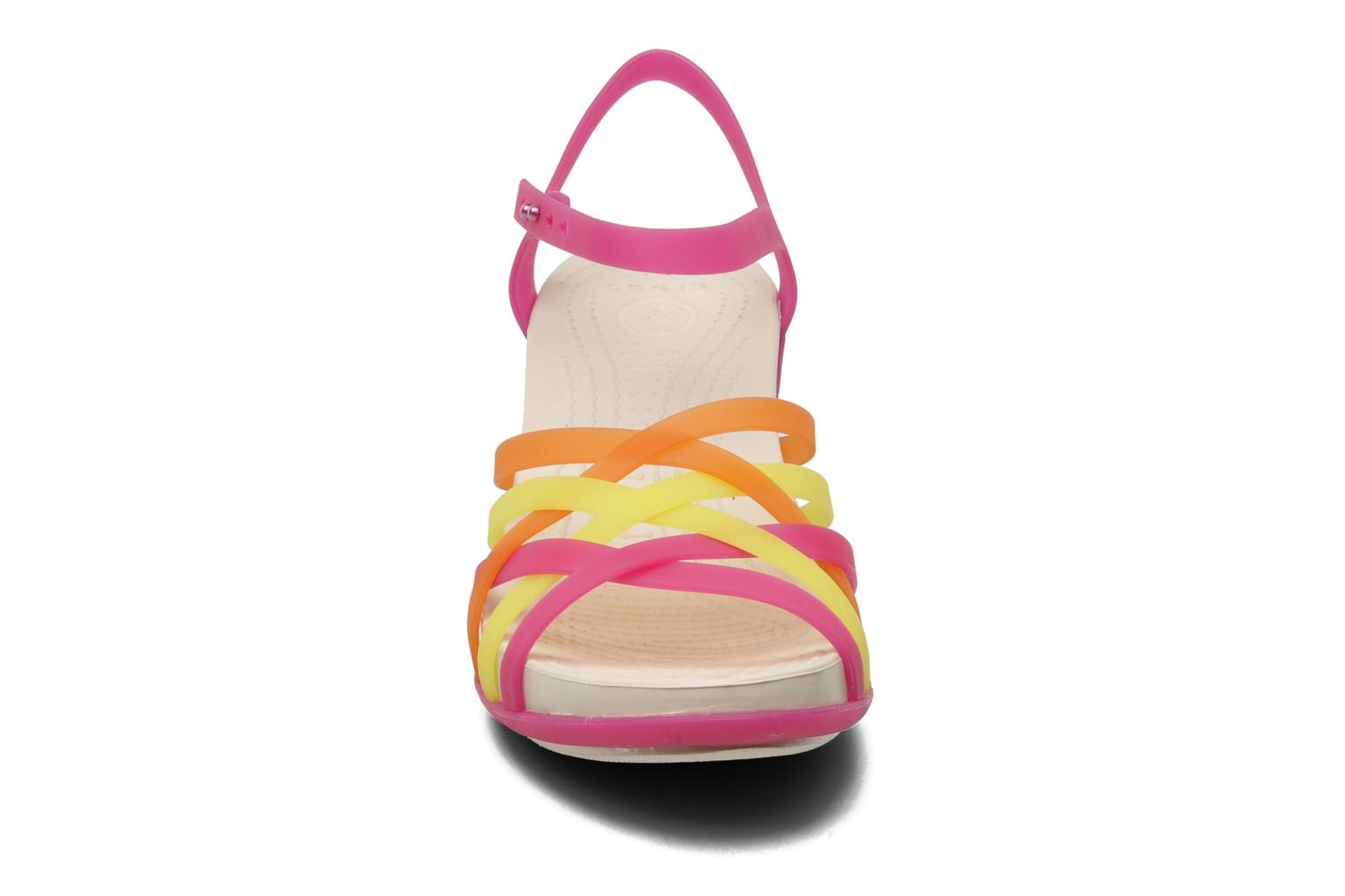 Sandalen Crocs Huarache Sandal Wedge Multicolor model