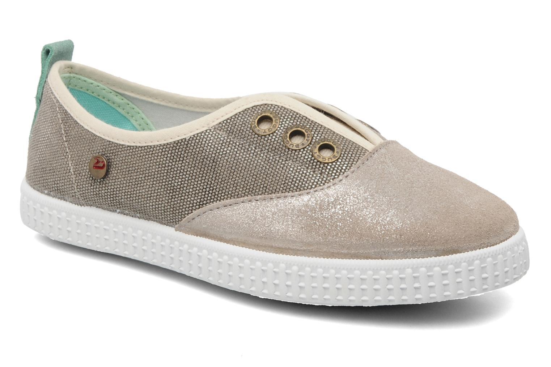 Sneaker Buggy Vag grau detaillierte ansicht/modell