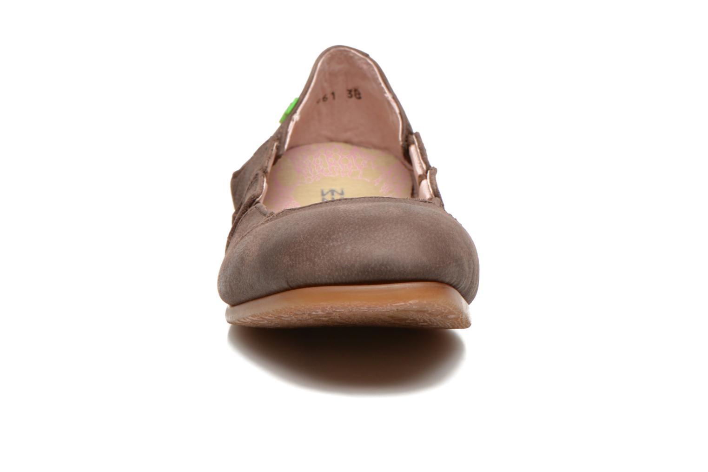 Croche N961 Brown