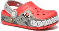 Crocband Lights Robo Shark PS