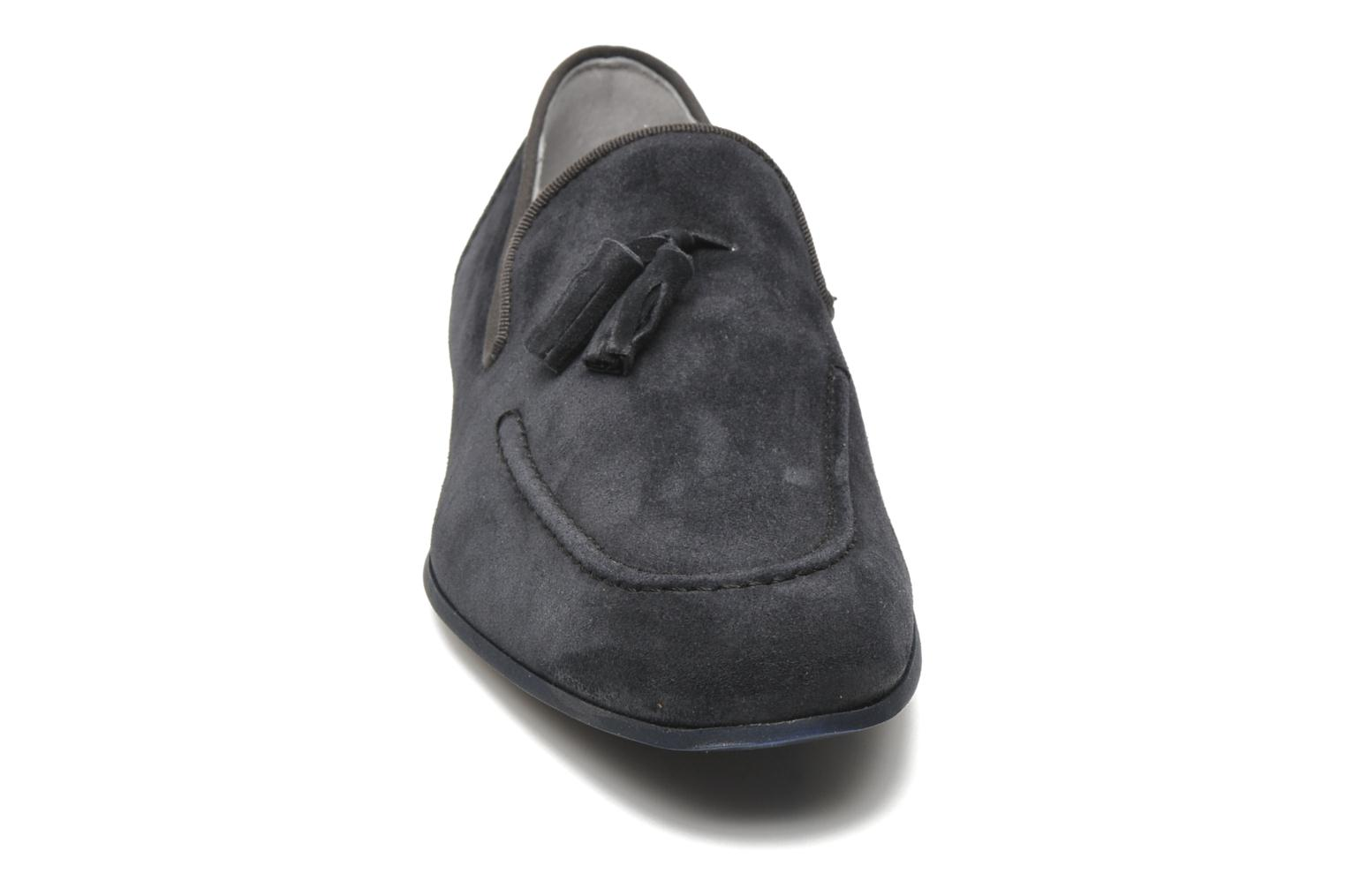 Mocassins Marvin&Co Nicapone Blauw model
