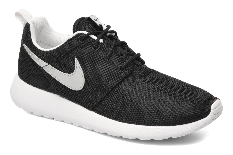 Baskets Nike Nike Rosherun (Gs) Noir vue détail/paire
