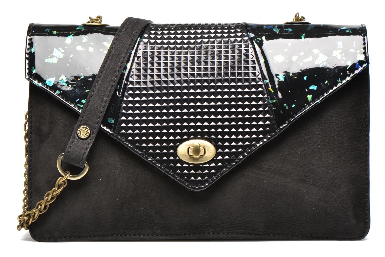 Handtaschen Mohekann Odyssée schwarz detaillierte ansicht/modell