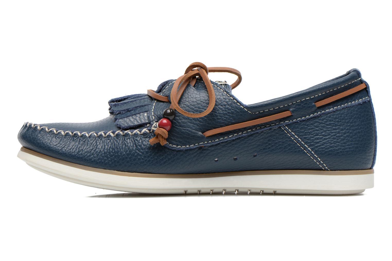 Landom Classic M Navy leather