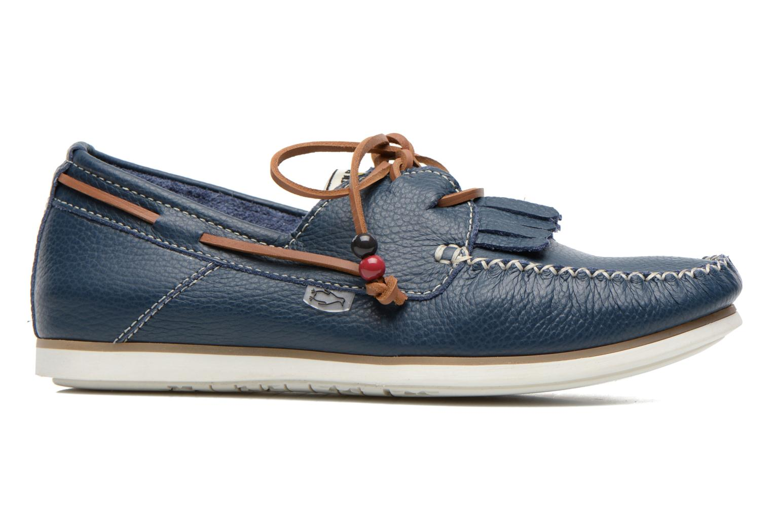 Landom Classic M Navy leather