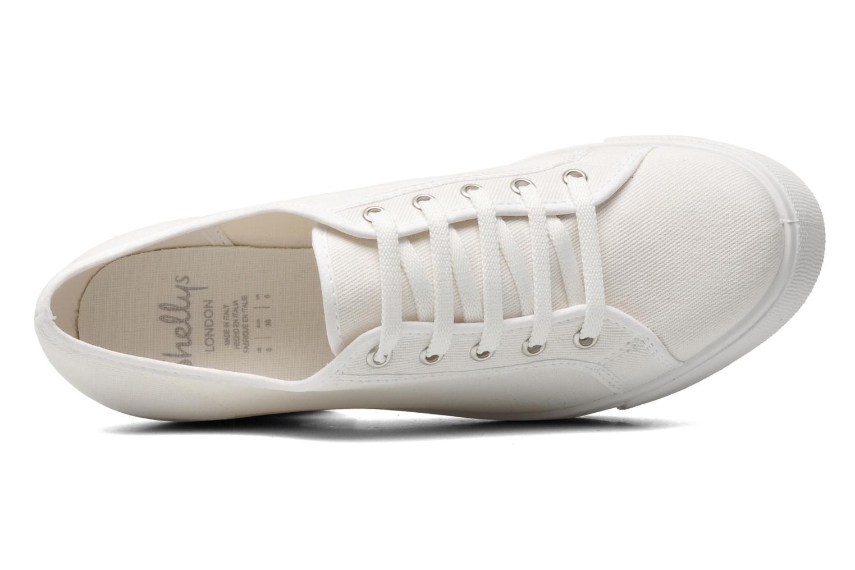 FUNCLUO White Textile