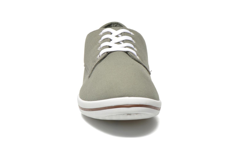 Sneakers Trespass Tommy Grijs model