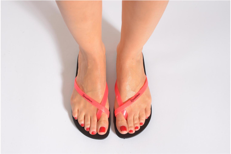Slippers Ipanema Mix Color f Zwart onder