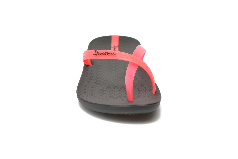 Slippers Ipanema Mix Color f Zwart model