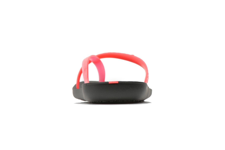 Slippers Ipanema Mix Color f Zwart rechts