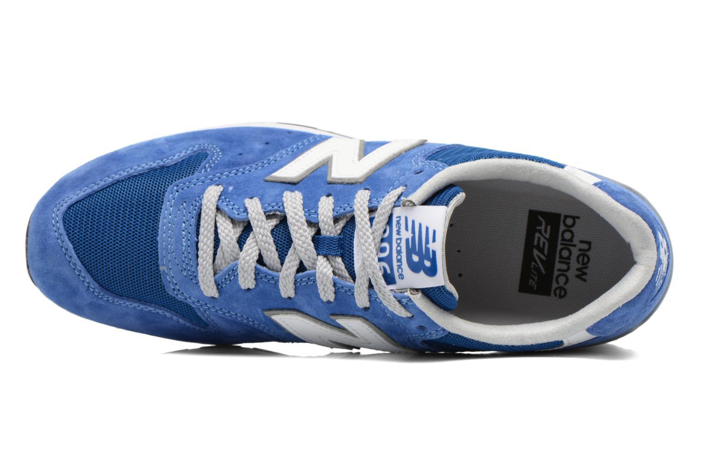 MRL996 KC Blue