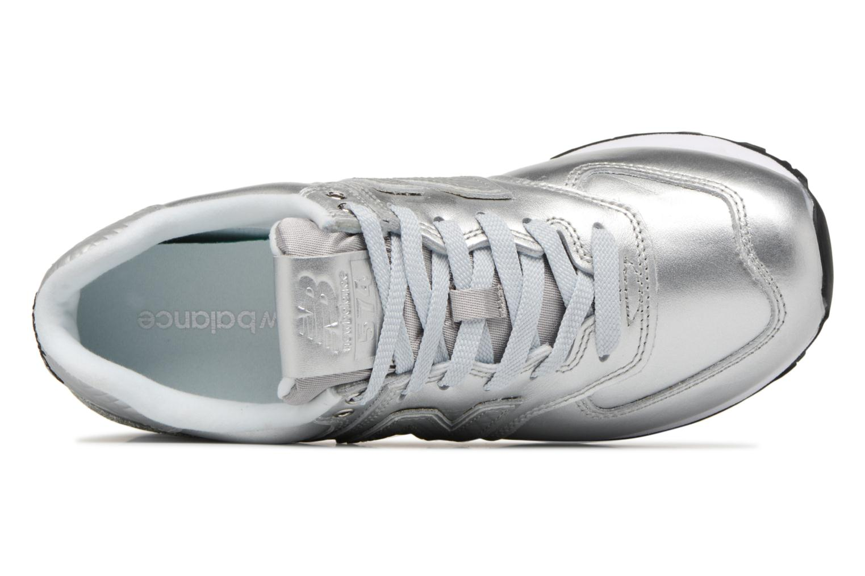 WL574 Silver