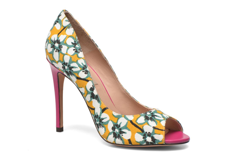 Zapatos promocionales Pura Lopez Gabriella (Multicolor) - Zapatos de tacón   Zapatos casuales salvajes