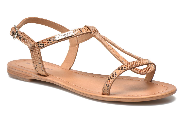 Les Tropéziennes par M Belarbi Hamess, Women's Slingback Sandals