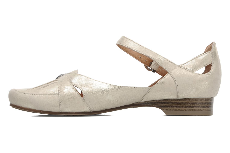 Ballerina's Karston Cepi Beige voorkant