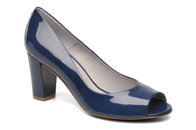 Polka Vernis Lago (Bleu)