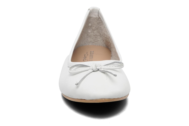 Ballerina's Elizabeth Stuart Cesarine 830 Wit model