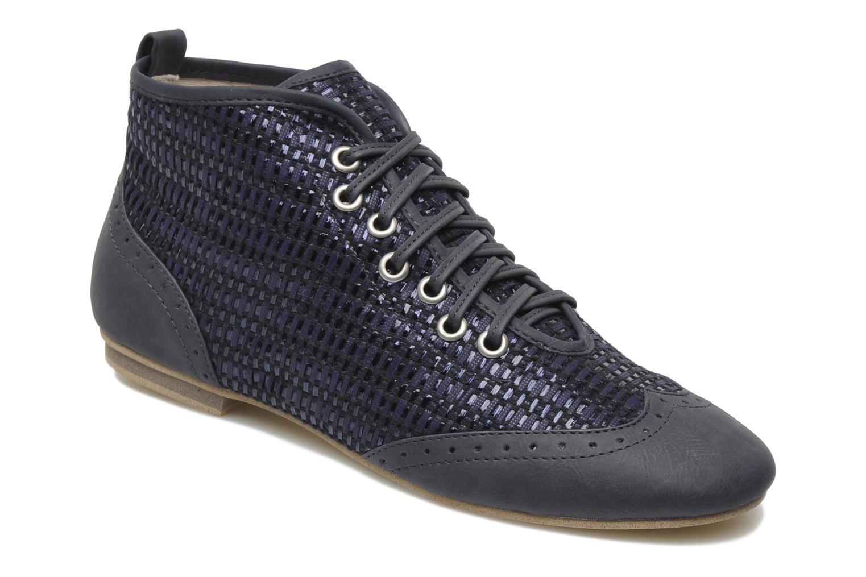 Sandales Step bleues Natural Chaussures Sandales Man One pour Lico uXwOPTkiZ