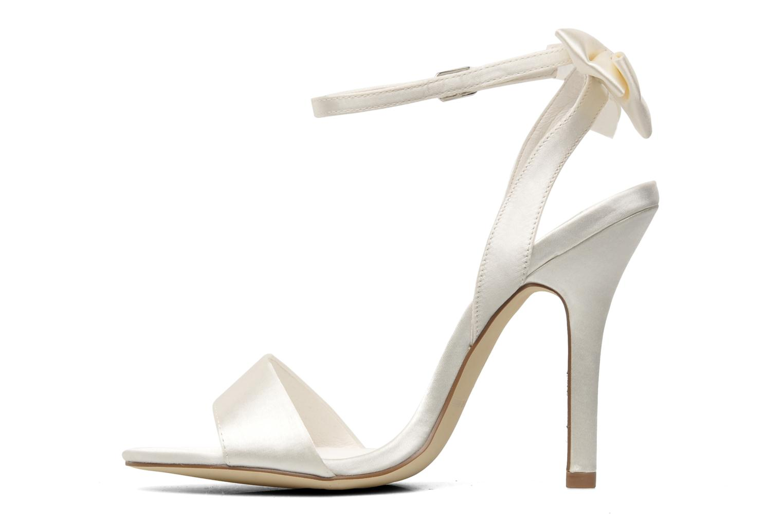 Sandali e scarpe aperte Menbur Belli Bianco immagine frontale