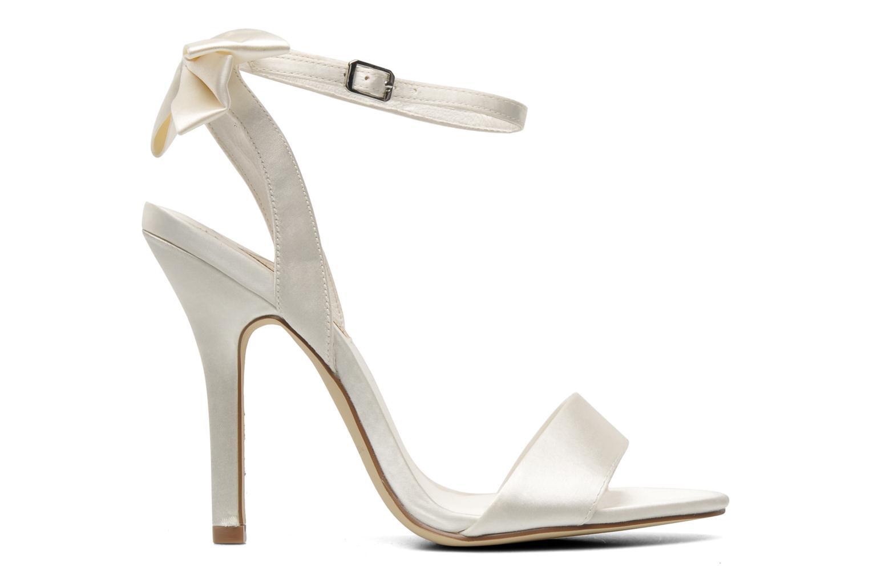 Sandali e scarpe aperte Menbur Belli Bianco immagine posteriore
