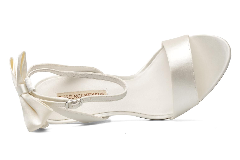 Sandali e scarpe aperte Menbur Belli Bianco immagine sinistra