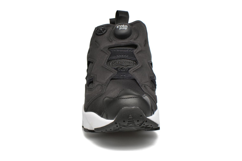 Baskets Reebok Instapump Fury Og Noir vue portées chaussures