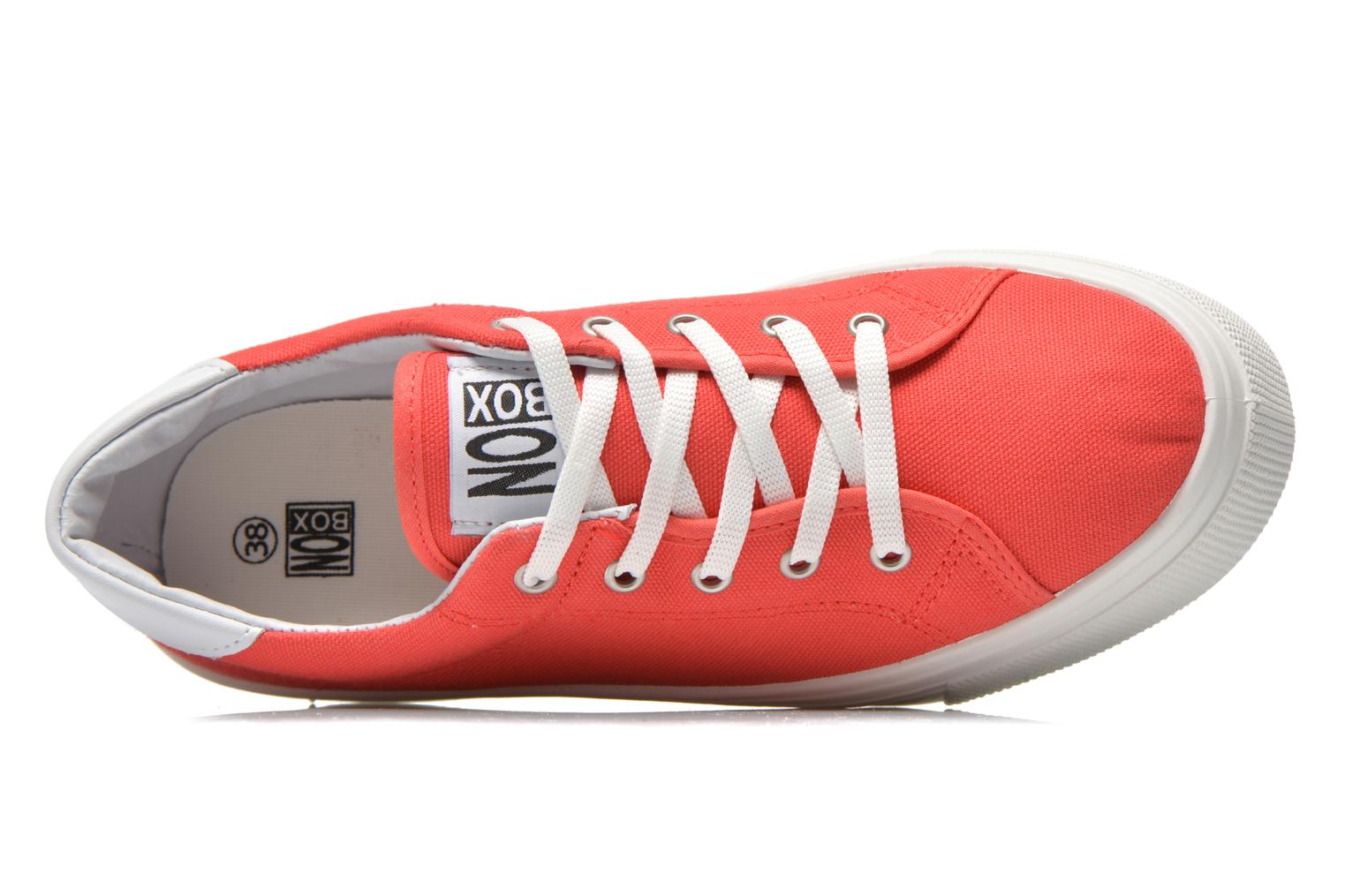 Sneakers No Box Alma Rood links