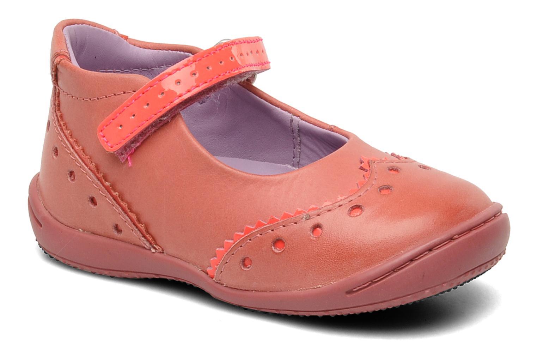 Glossy ROSE ROSE FLUO