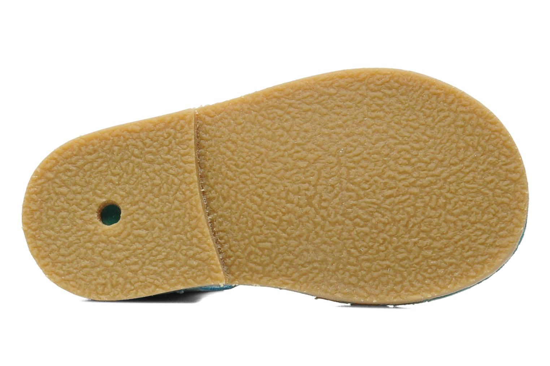 Sandalen Kickers Colmari Blauw boven