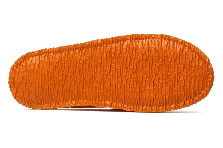Pantoffels Giesswein Villach W Oranje boven